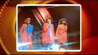 The Pointer Sisters - Slow Hand (Ruud