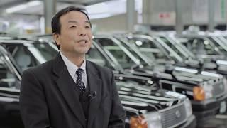 関西タクシー株式会社(会社案内)
