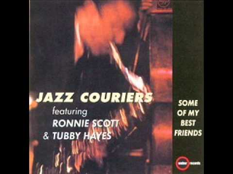 Ronnie Scott & Tubby Hayes (The Jazz Couriers) - A Foggy Day (1957)