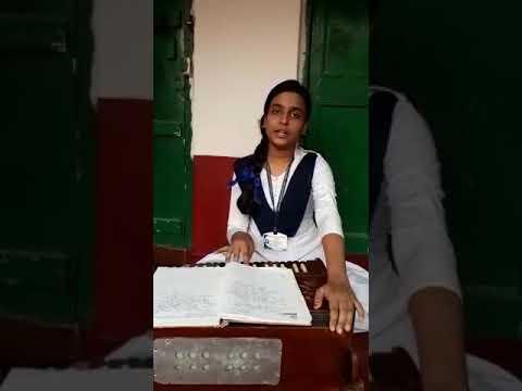 rabindra-sangeet-(song-written-by-rabindra-nath-tagore)-perform-by-shreyasree-jati