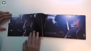 林俊傑 JJ Lin - 因你 而在 Stories Untold -音樂十光寫真版 搶先看影片