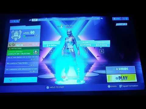HOW TO FIX FORTNITE AUDIO BUG!! Xbox One