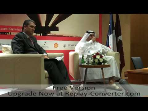 "Gulf Intelligence-""OPEC50: Doha Energy Forum 2010"""