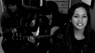 Playing God - Paramore (cover)