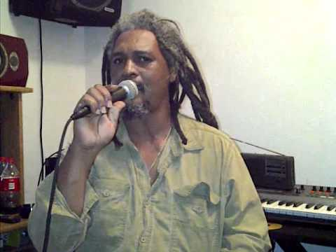 STAGARLEE Freestyle @ Mikey Digital Productions Studio Bermuda 2011