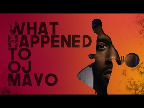 """O.J. Mayo was supposed to be the """"Next LeBron,"""" what happened?"""