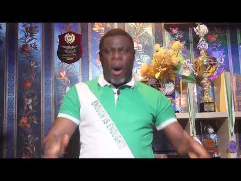 Nigeria Arise To The Right Thing..... Prophet El-Buba