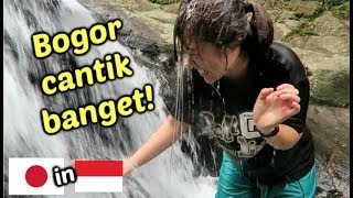GLAMPING IN BOGOR Taman Safari Indonesia MP3