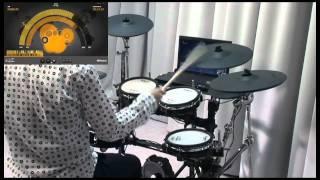 V-Drums Friend Jam Demo #2: Performed by Riku Taira