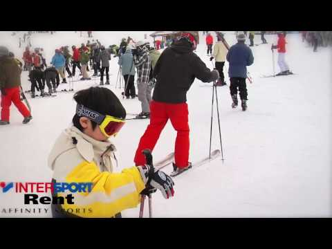 Rent Skis In Whistler