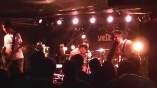 "2014.10.18 Shimokitazawa ""SHELTER"""