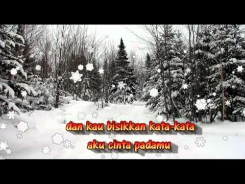 Agnes Monica-Rindu with lyrics