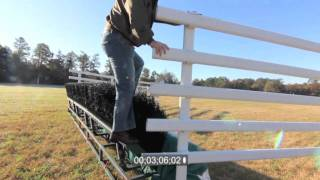 SafTfence Birch Branch Promotional Video