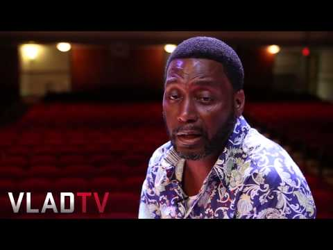 Big Daddy Kane on Being in the Middle of MC Shan vs KRS-One Beef