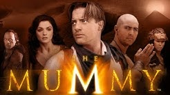 FREE The Mummy slot machine game preview by Slotozilla.com