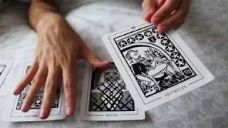 pick a card tarot reading what are you going through?