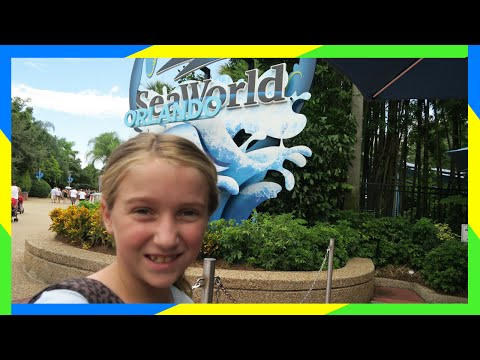 TRAVEL HACK: SEAWORLD ORLANDO | WHAT TO BRING | HOW TO PACK YOUR BAG