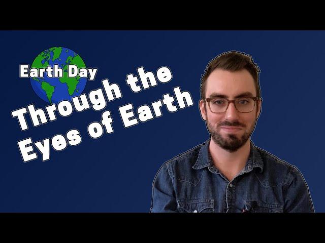 Through the Eyes of Earth I Creative Writing I ArtistYear Create - Kids & Teens
