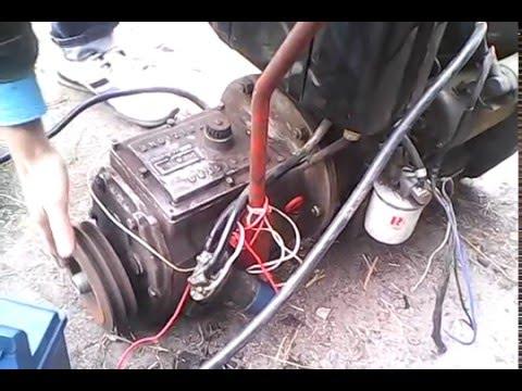 Обзор лодочного мотора Yamaha 30 - YouTube