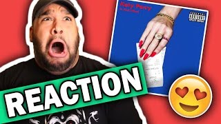 Katy Perry - Swish Swish ft. Nicki Minaj [REACTION]
