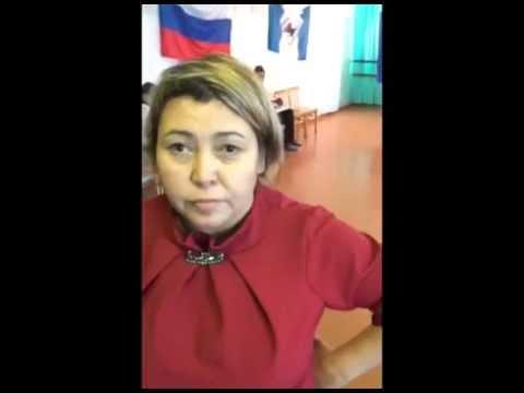 Новые факты нарушения выборов 27 сентября в Байкальске