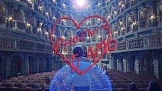 Phoenix 'Ti Amo', Live in Teatro Bibiena, Mantova thumbnail