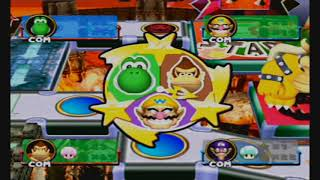 Mario Party 4 - Game 3 - Turns 21 - 25