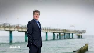 Beitrag zum Tod von Roger Willemsen (ZDF - aspekte)