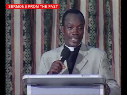 The Compassion Of Jesus Christ  - Apostle Dr Michael Ntumy
