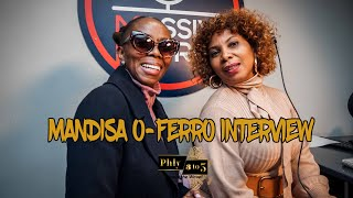 Phly 3 to 5 with Penny Lebyane: How to lose a man?... Be a good woman!