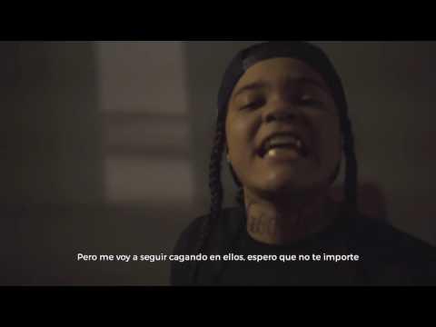 Young M.A - EAT (Subtitulado en Español)