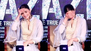 Alia Bhatt's CUTE Moments At Raazi Promotions Will Melt Your Heart
