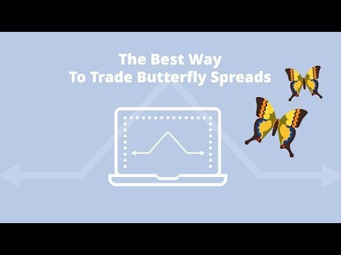 Option Strategies: The Best Way to Trade Butterfly Spreads