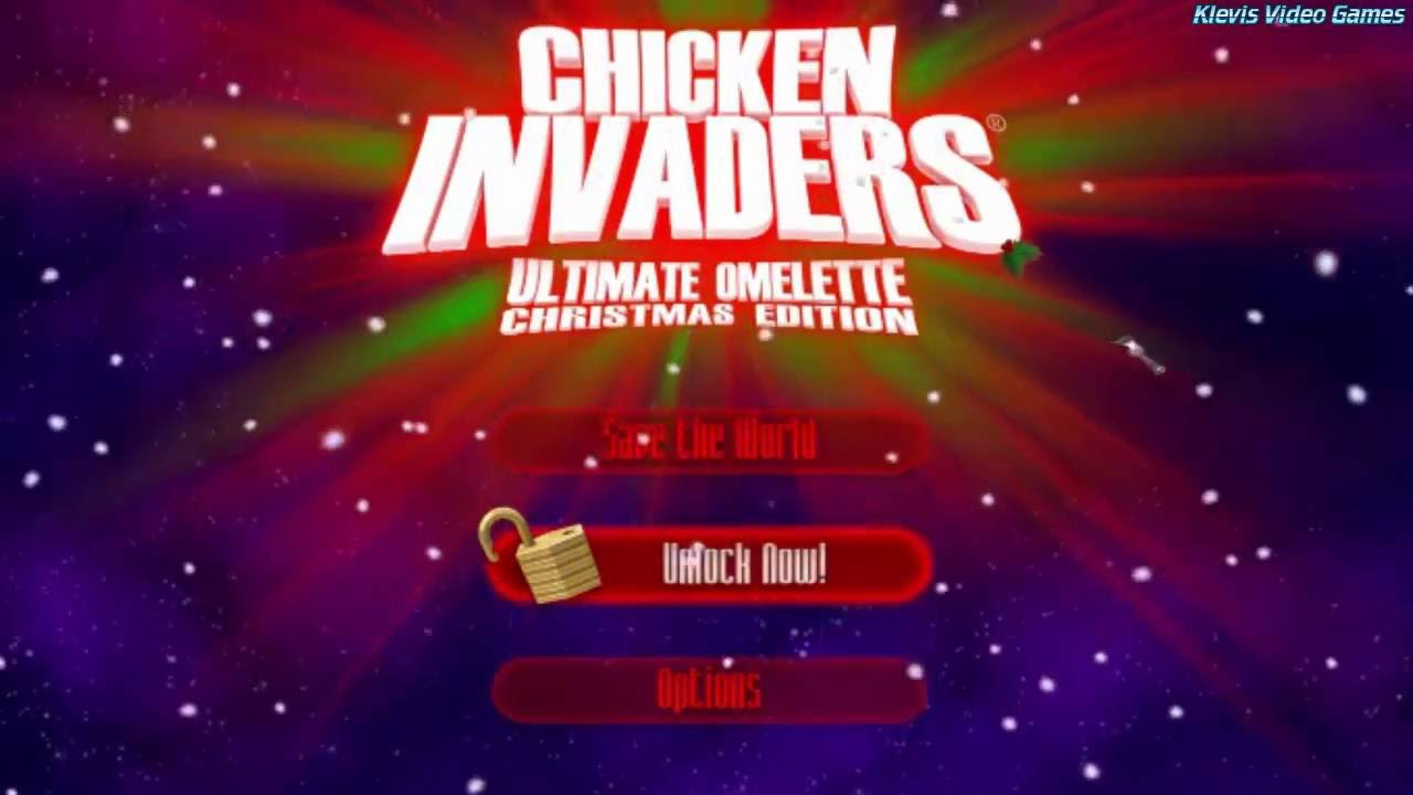 Full and free chicken invaders 4 download [working][updated 2014.