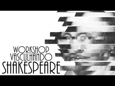 O Shakespeare de Emerson