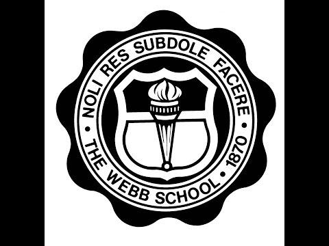 The Webb School Class of 1995 Graduation
