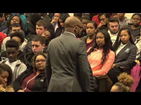 Howard High School of Technology - iLEAD Presentation - Dr. Donald Morton
