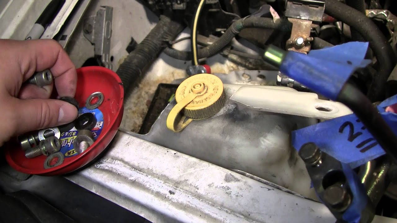 maxresdefault 2002 nissan xterra vg33e rebuild step by step part 29 fuel rail Chevy Engine Wiring Harness at edmiracle.co
