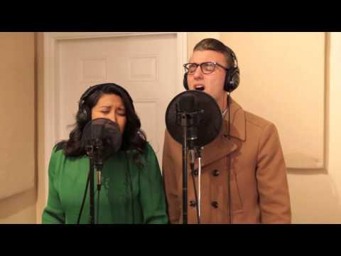 'You and I' Landry Cantrell and Bri Brieno Cover   Doovi