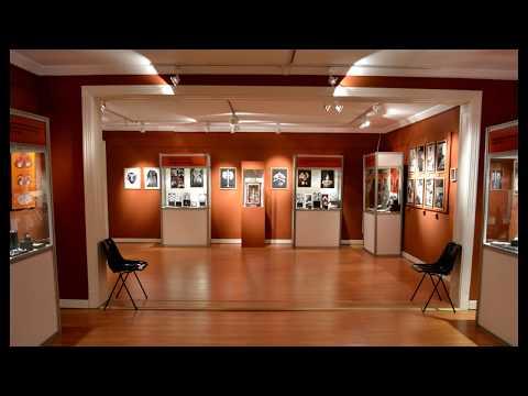 "<h3 class=""list-group-item-title"">Institucional del Museo de Arte Popular José Hernández</h3>"