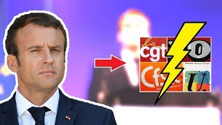 INTERDICTION DES SYNDICATS EN FRANCE ! (Geopolitical Simulator 4 FR S07) #71