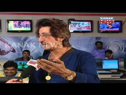 Interview With Shakti Kapoor- He'll Act in Eastern Operas
