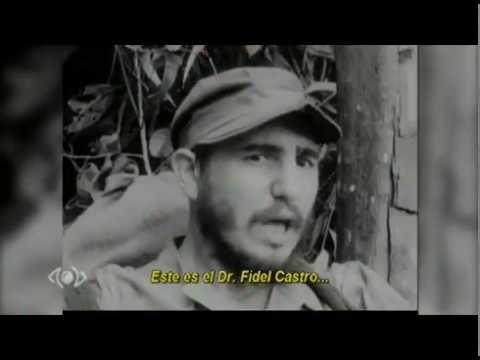 En #LaPupilaTv Alzados con Fidel