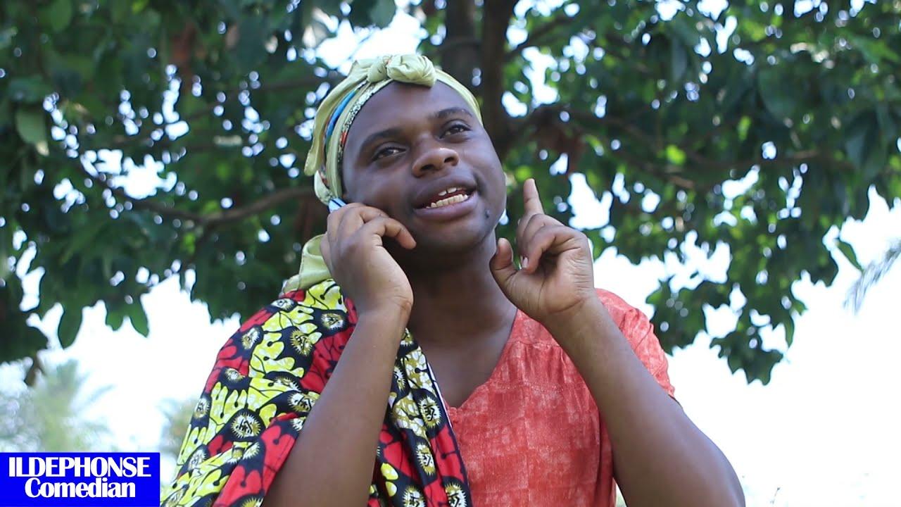 Inabukwe wa FRANCINE NIYONSABA arahatwitse🤣🤣raba utwenge imbavu zigagare//ILDEPHONSE COMEDIAN