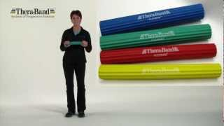 Performance Health Product Highlight - Thera-Band® FlexBar® with Deb