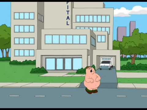 Examen de próstata Griffins