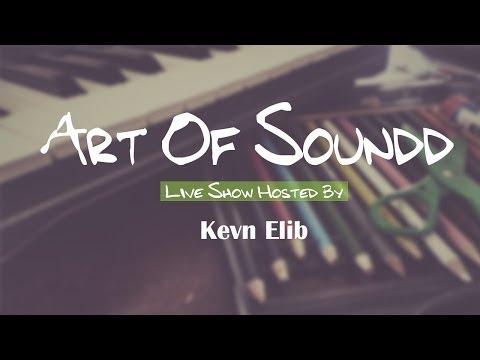 Art Of Soundd #075 | Dancing in Studio One 3