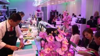 The Sushi Bar - Málaga