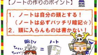 センター日本史は点の割に時間がかかる教科やで! やり方大事やからしっ...