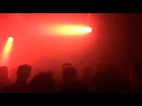 The Body - Live in Moscow (13/05/17 @ Rabitza)